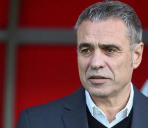 Ersun Yanal: Galatasaray derbisini kazanamazsak...