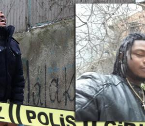 Evinde domuz bağıyla öldürülen Nijeryalı DJ'le ilgili flaş gelişme!