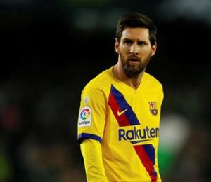 İşte Messi'nin yeni adresi!