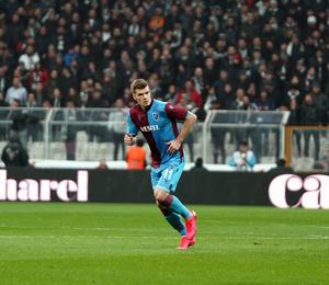 Sörloth'un golü için Beşiktaş'tan faul isyanı!
