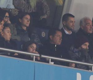 Acun Ilıcalı Fenerbahçeli futbolcuya köpürdü! Tek ricam bir an önce...