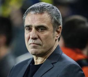 Ersun Yanal'ın yerine eski Fenerbahçeli isim geliyor!