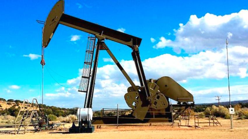 Yurt içi petrol üretimi son 20 yılın en yüksek seviyesinde
