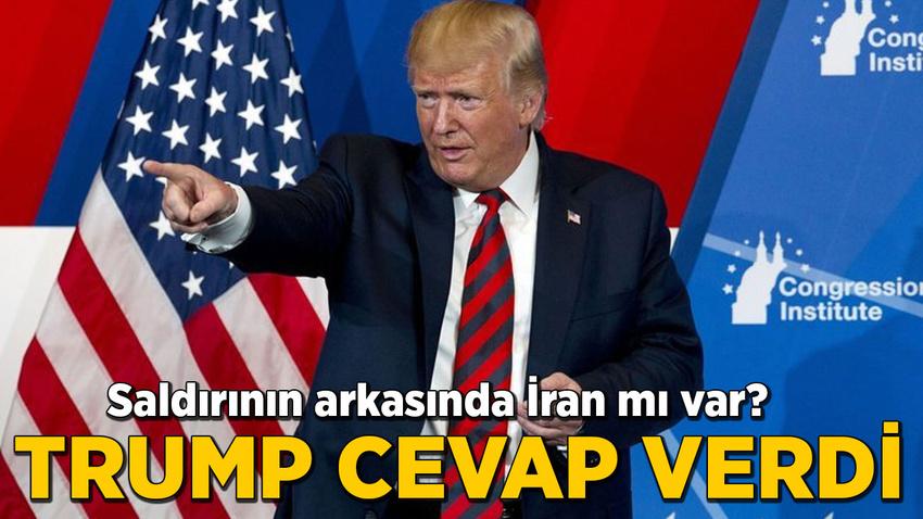 Dünya diken üstünde! Trump: Yakında göreceğiz