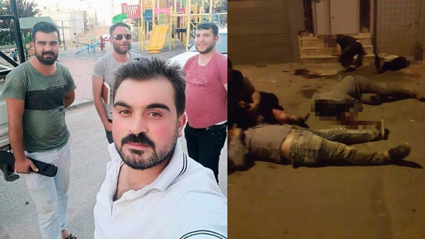 Gaziantep'te otopark kavgasında ölenlerin sayısı 6'ya yükseldi