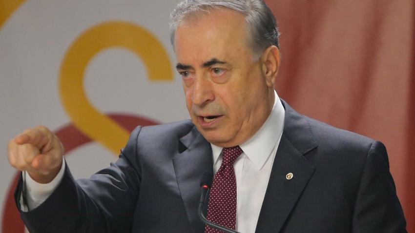 Mustafa Cengiz'den Ali Koç'a sert yanıt: İnsanı hayvandan ayıran şey edeptir