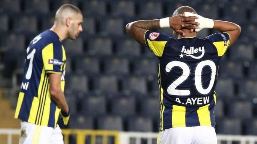 Fenerbahçe'den ayrılıp yeni takımlarını sırtladılar