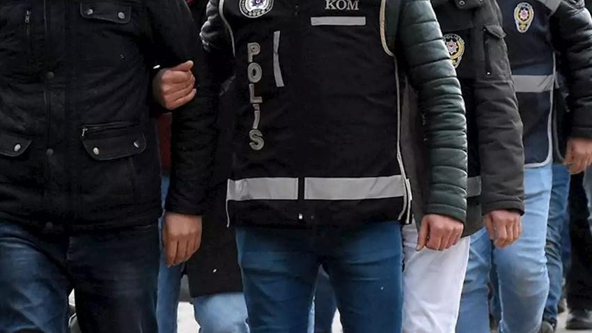 Adana merkezli 7 ilde FETÖ operasyonu: 15 şüpheli hakkında gözaltı kararı