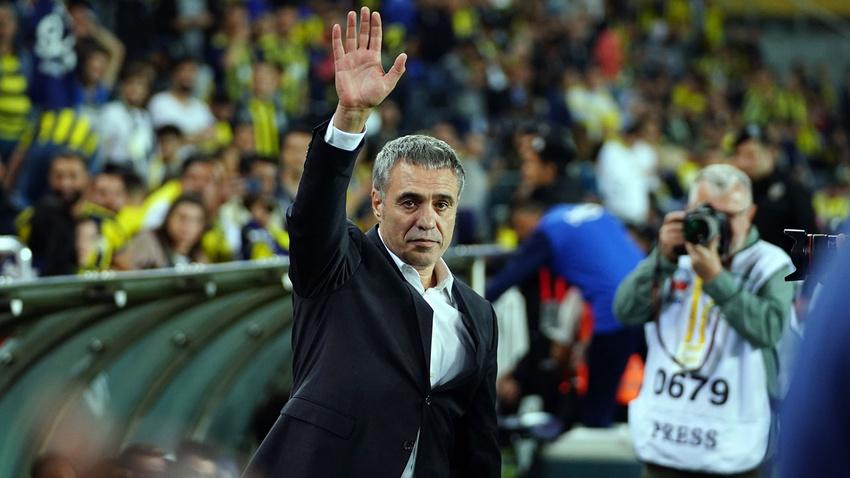 Ersun Yanal'dan Galatasaray derbisi yorumu!