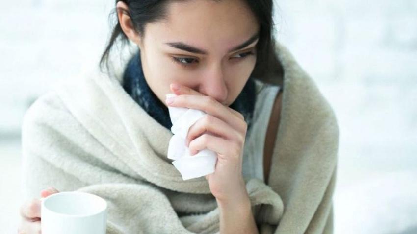Sağlık Bakanlığı'ndan grip vakalarına ilişkin açıklama