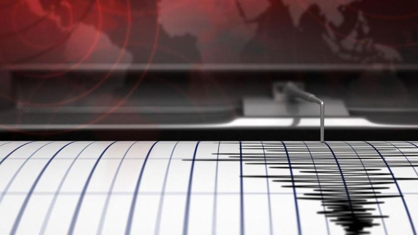 Marmara'da deprem!