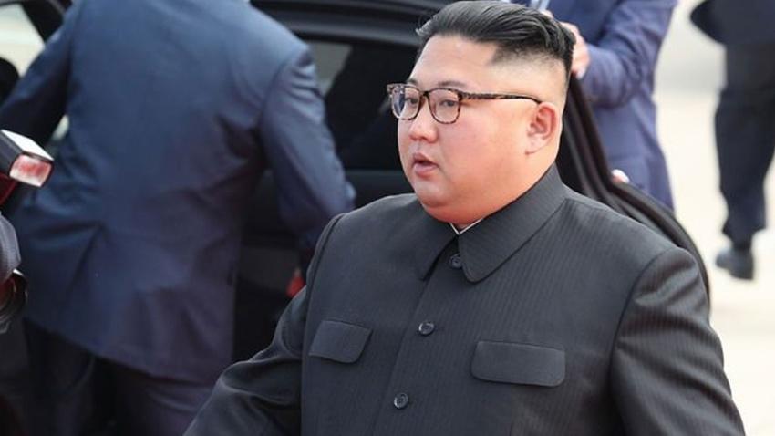 Kuzey Kore ABD'ye resti çekti!