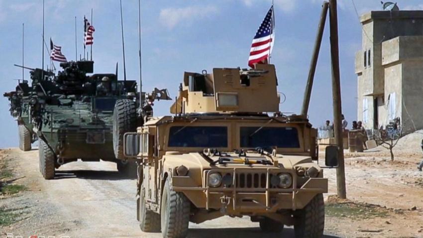 Beyaz Saray'dan Türkiye açıklaması: Türkiye operasyon yapacak