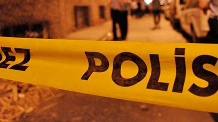 Mesire alanında kadın cesedi bulundu