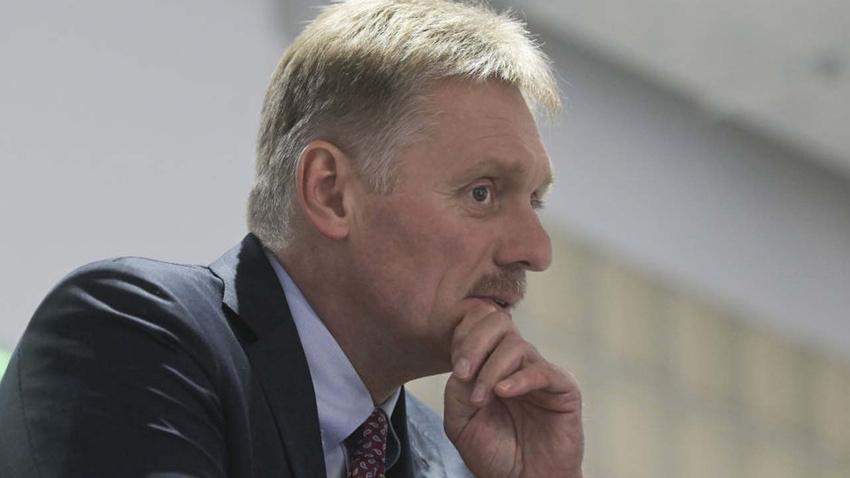 Peskov: ABD Suriye'den asker çekme konusunda bilgi vermedi