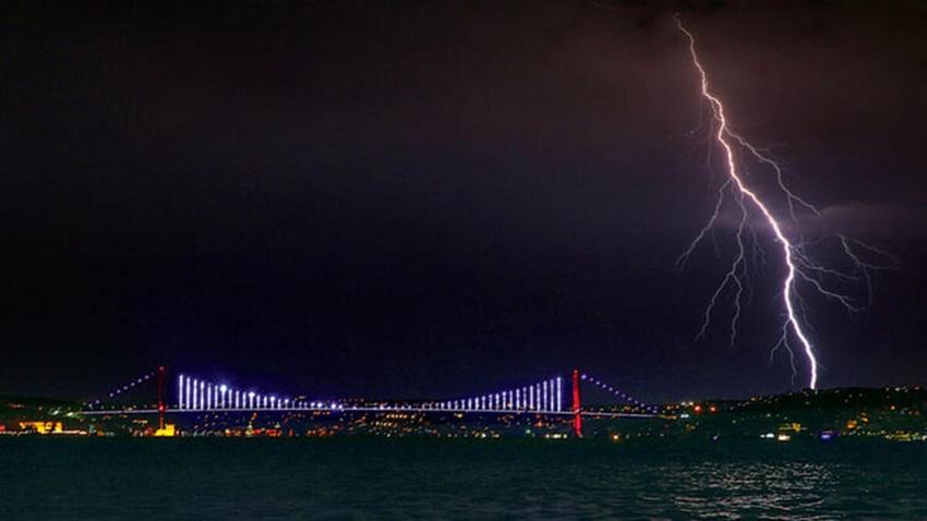 Meteoroloji'den İstanbul'a bir uyarı daha: Saat verildi