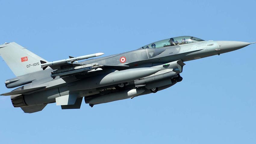 TSK ve MİT'ten Irak'ın kuzeyinde ortak operasyon: 9 terörist öldürüldü