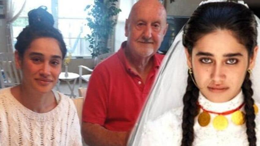Meltem Miraloğlu, 80 yaşındaki Amerikalı ile evlendi!