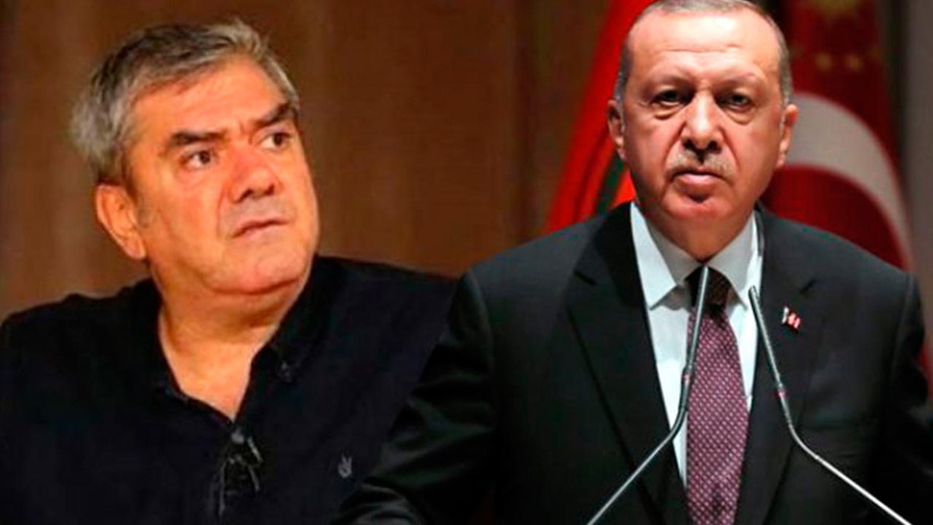 Yılmaz Özdil'den ezber bozan Erdoğan çıkışı: Yanındayız