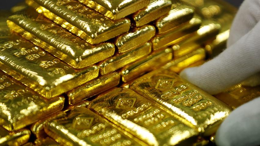Dev bankadan yeni altın tahmini