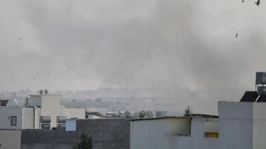 Barış Pınarı Harekatı sonrasında internet ve GSM operatörleri de kapatıldı