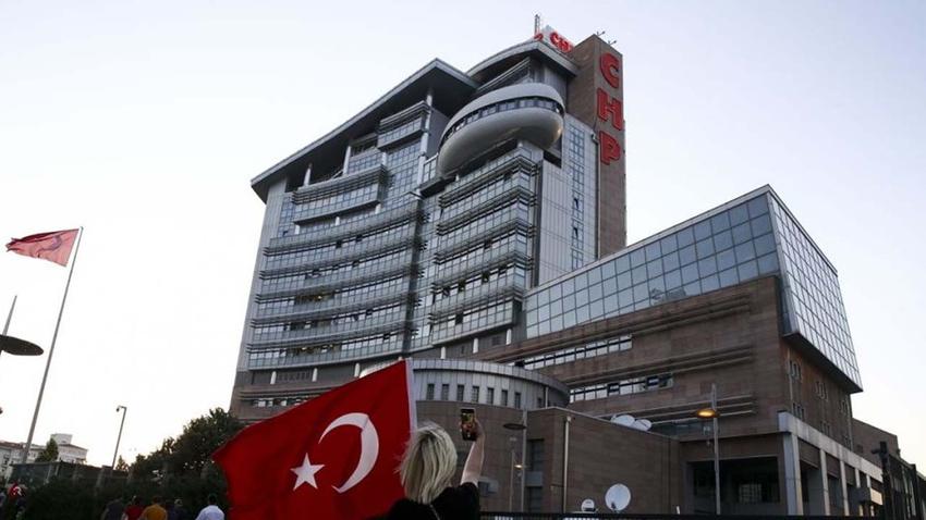 CHP ve 4 partiden 'kayyum yasaklansın' önerisi