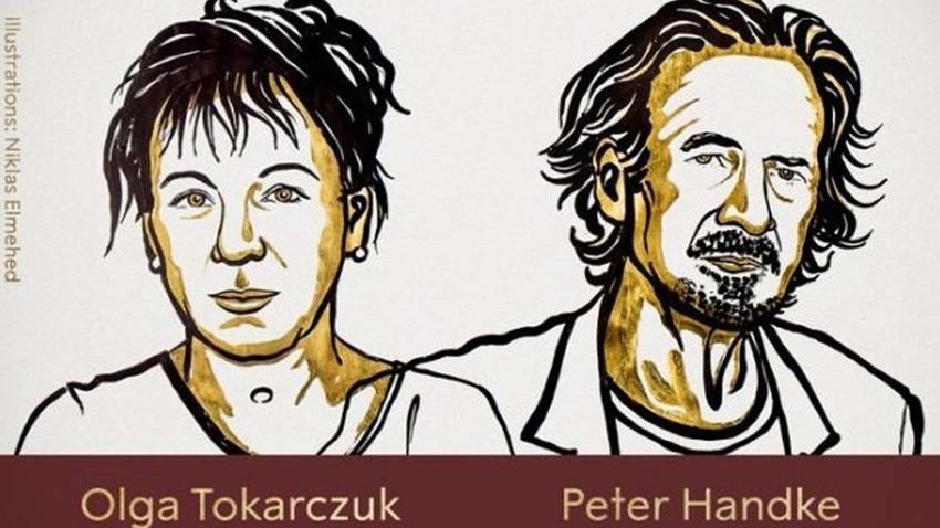 2019 Nobel Edebiyat Ödülü'nün sahibi belli oldu