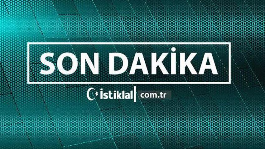 Anadolu Adliyesi'nde silah sesleri!