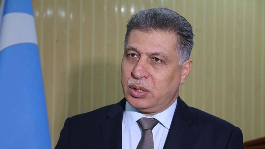 Türkmen lider Salihi'den Barış Pınarı Harekatı'na destek