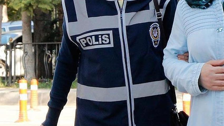 Bismil  Belediye Başkanı ve yardımcısı gözaltında