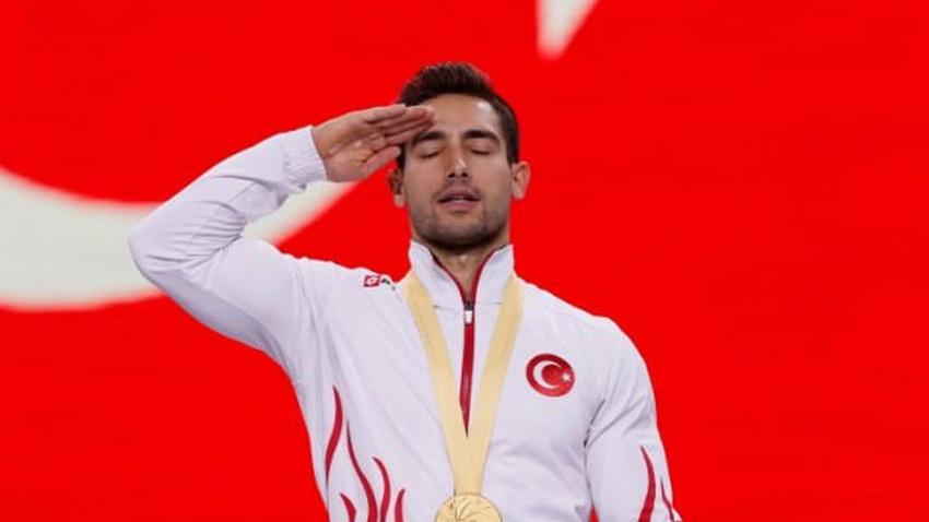Tarihe geçti! Türk sporunda bir ilk!