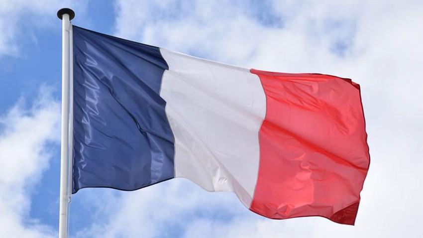 Fransa Türkiye'ye silah ihracatını askıya aldı