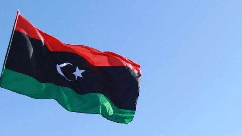 Libya'dan Arap Birliği'nin Türkiye karşıtı taleplerine ret