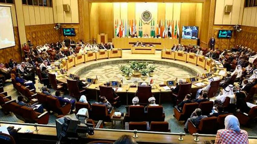 Arap Birliği'nden skandal Barış Pınarı Harekatı açıklaması