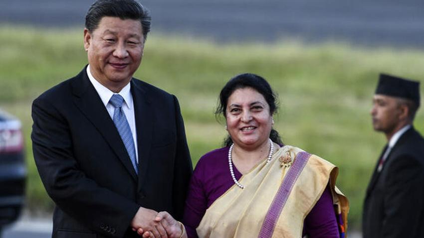 Çin'den yıllar sonra gelen adım!
