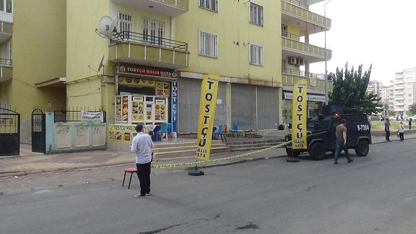 Diyarbakır'da 'çayı fazla yazdın' kavgası: 1'i ağır 2 yaralı