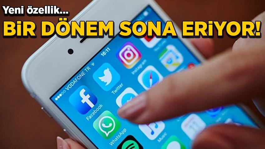 WhatsApp'a 'kapatma' seçeneği resmen geliyor