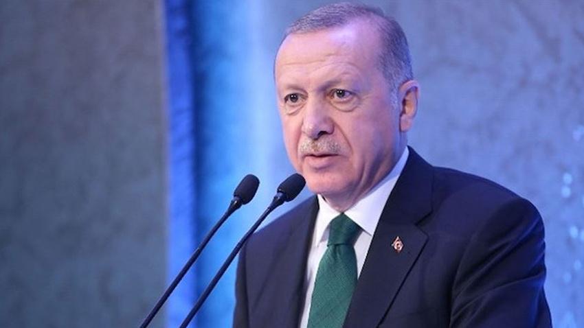 """Erdoğan, 11 Kasım'ı """"Milli Ağaçlandırma Günü"""" ilan etti"""