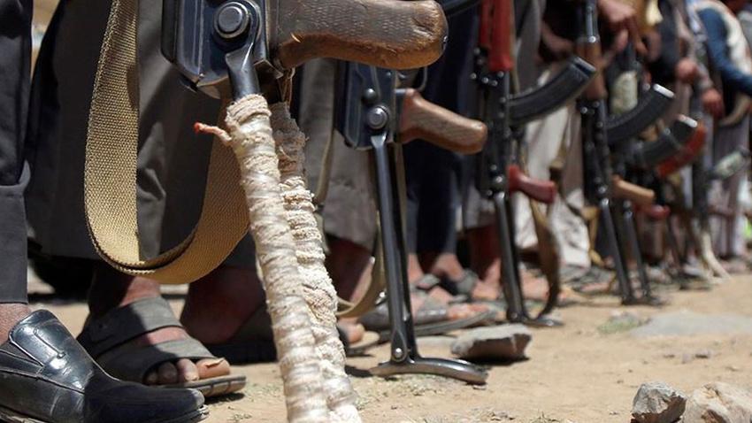 Husiler: Yemen'de 2015'ten bu yana 4253 Sudanlı asker öldü