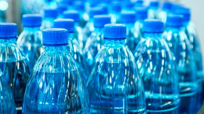 Yargıtay su dolu pet şişeyi silah saymadı