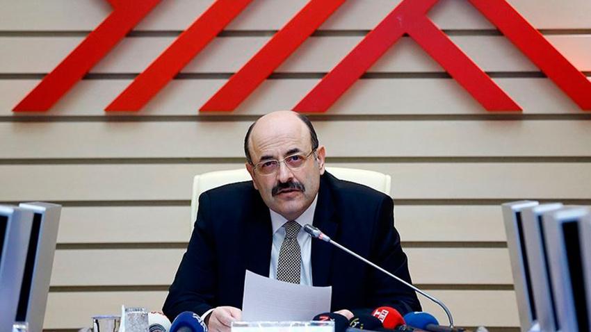 YÖK Başkanı Saraç açıkladı: İsimleri değişecek