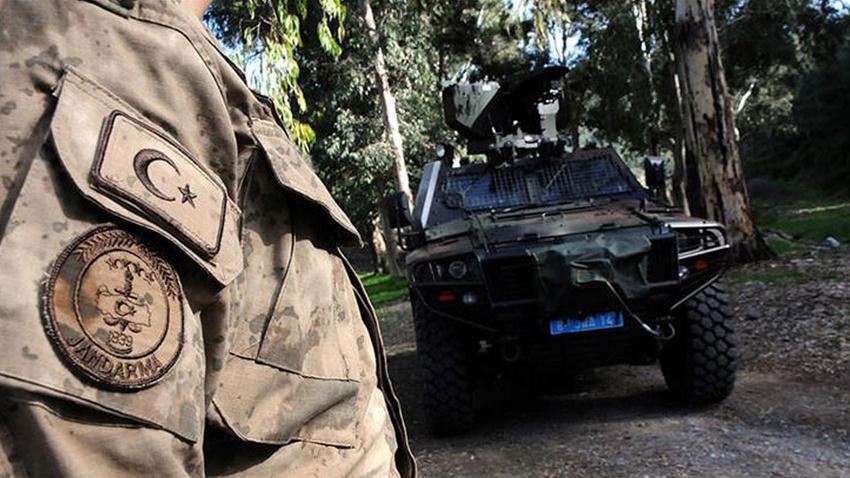 Kars'ta teröristlerle sıcak çatışma!
