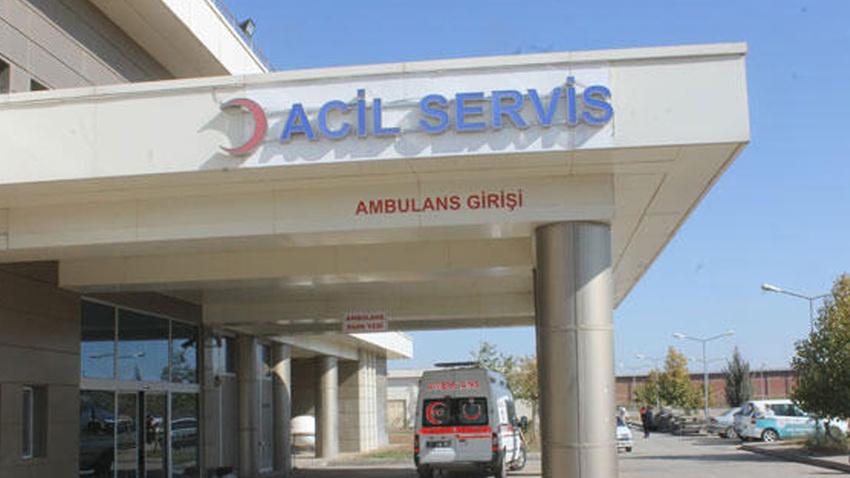 Diyarbakır'da yaşlı adam eşini bıçaklayarak öldürdü