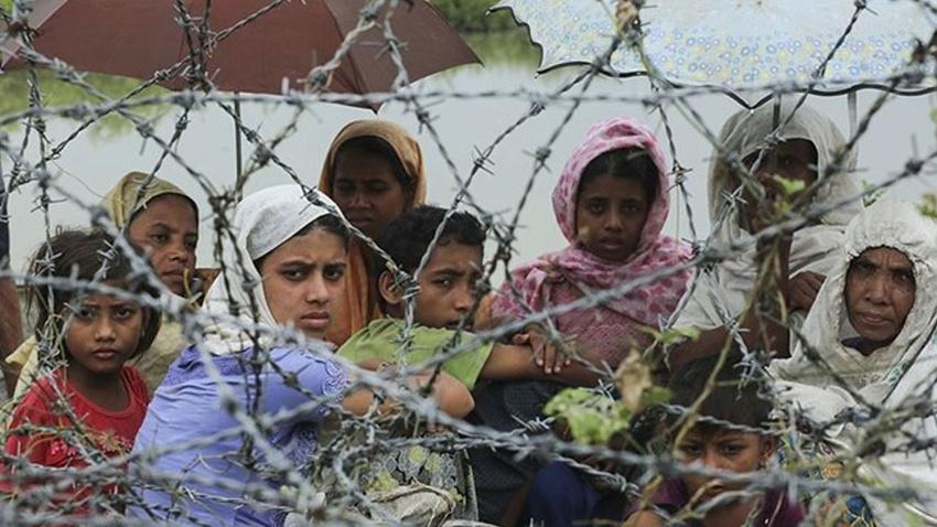 BM'den Myanmar'a uyarı