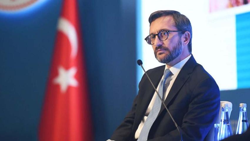 Altun: Türkiye'nin elinde 20 IŞİD'li Alman var