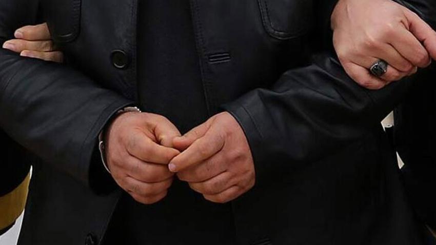 DEAŞ'lı o terörist Denizli'de yakalandı