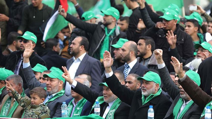 Arap ülkelerinden Hamas'a 'ABD' şartı
