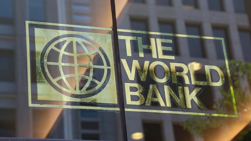 Dünya Bankası Türkiye büyüme tahminini değiştirmedi