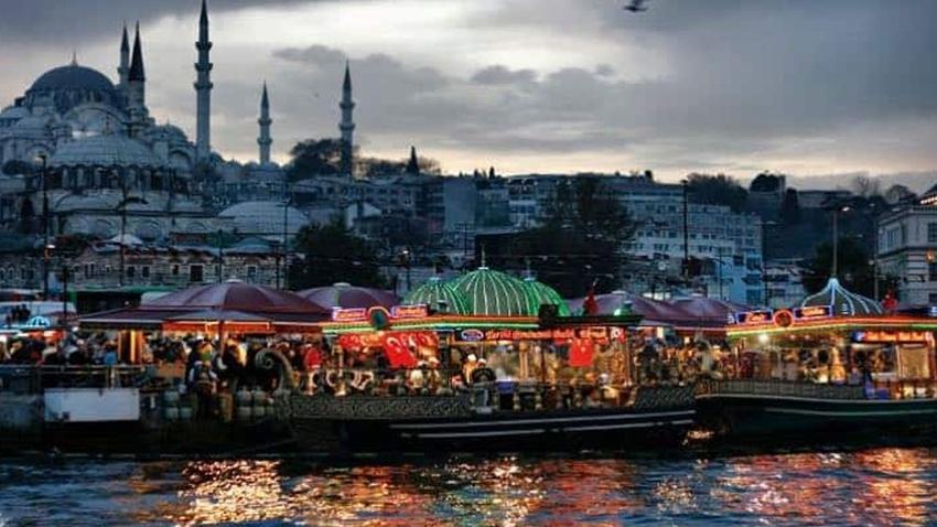 Eminönü'ndeki balıkçılarla ilgili sıcak gelişme