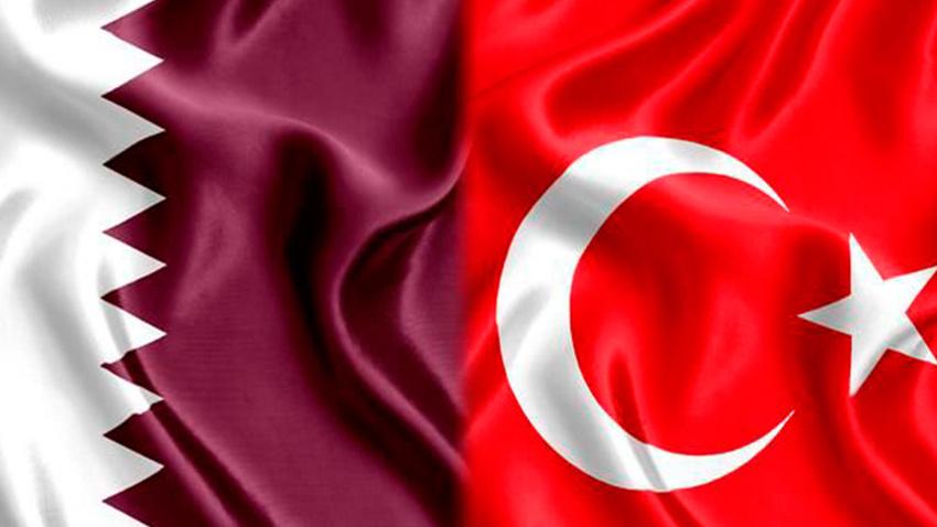 Katar Dışişleri Bakanı'ndan kritik Türkiye açıklaması